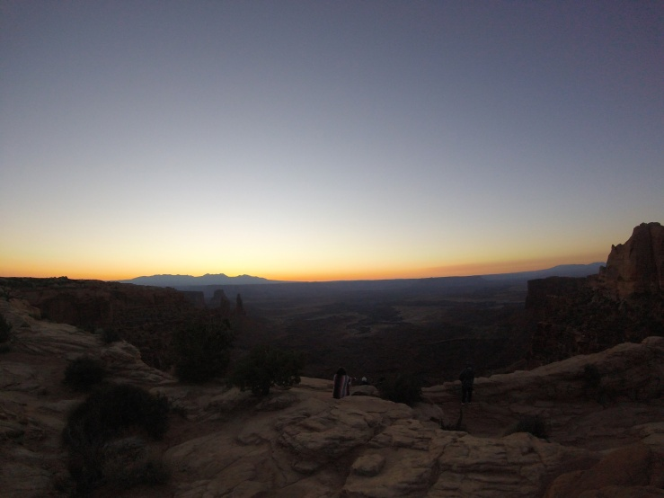 canyonlands-sunset