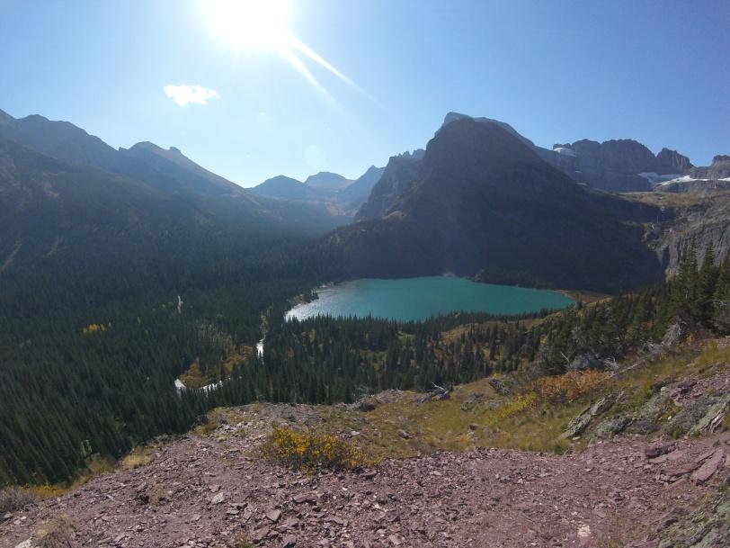 glacier-national-park-lakes