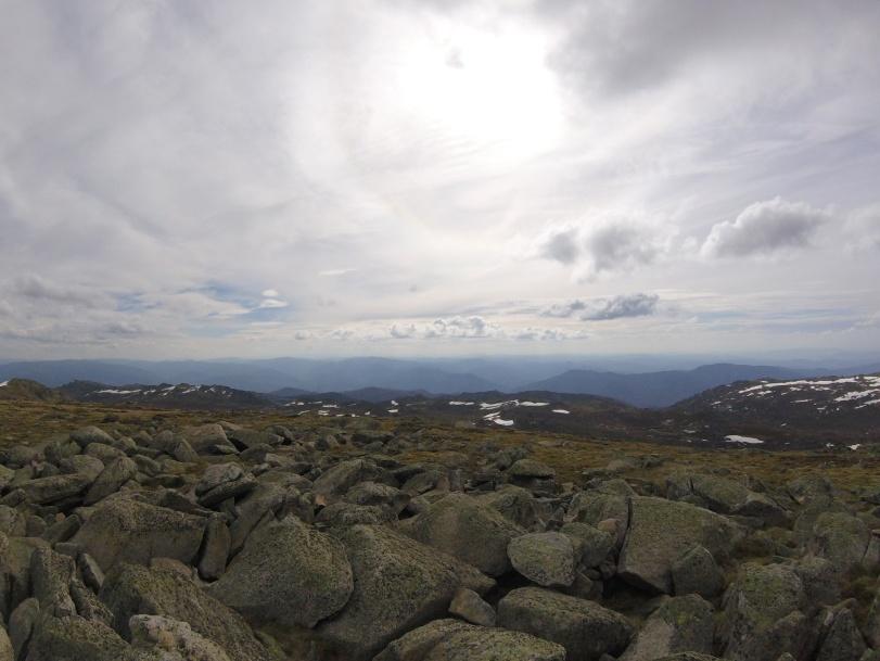 on-mount-kosziusko-view